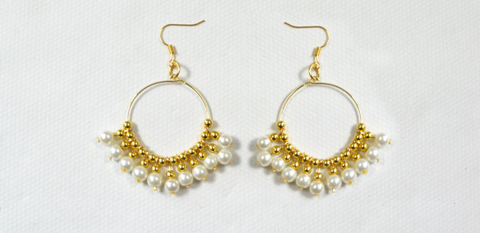 Awesome Earring Designs To Make At Home Ideas   Amazing Design .