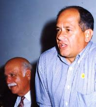 O 1º. ENCONTO DOS CAVALEIROS DO NORTE FOI EM 1995