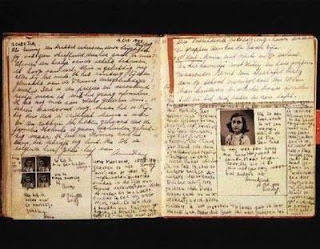 diariao Anne Frank