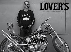 Ride Lover