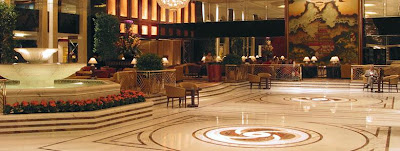 Kowloon Shangri-La Hotel Hong Kong