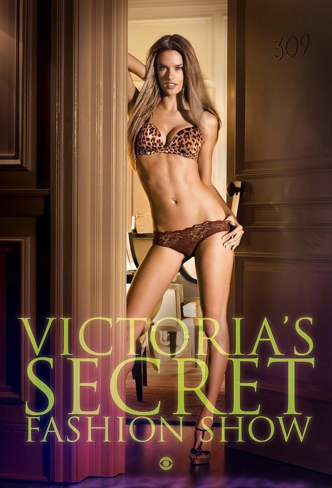 Bộ Sưu Tập The Victoria's Secret Fashion Show (2005 - 2014+)