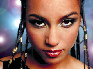 Alicia Keys Wallpapers