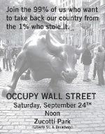 Ocupar Wall Street: o que todos querem saber sobre o movimento