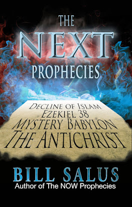 Buy the NEXT PROPHECIES book for $15.95 and the 2-Disc DVD for $17.95