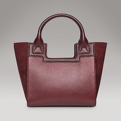 smythson small tote