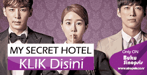 "DRAMA KOREA TERBARU 2014 ""MY SECRET HOTEL"""