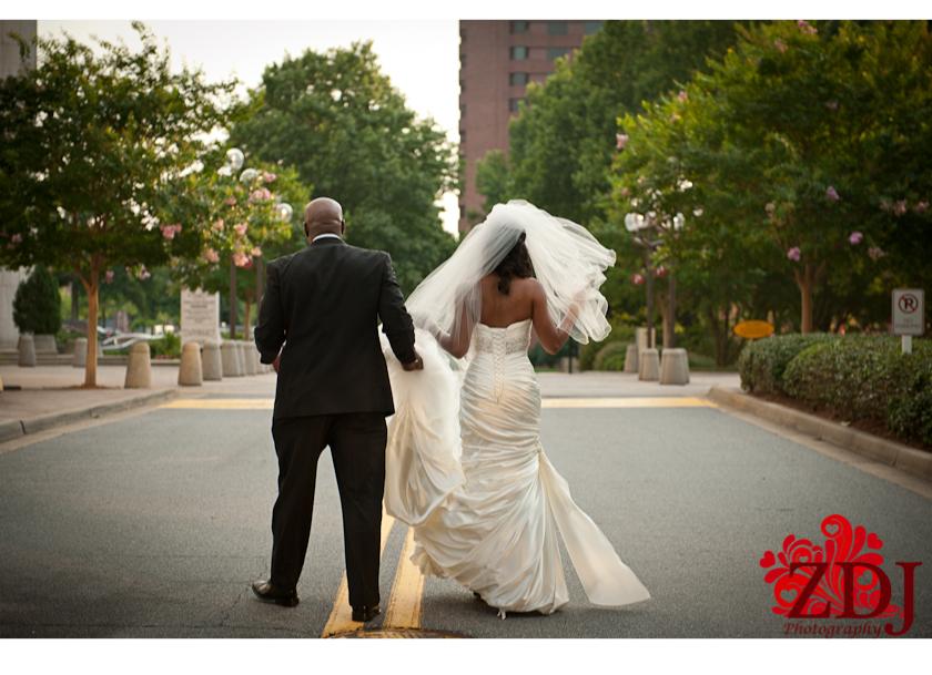 Mckenzie wedding
