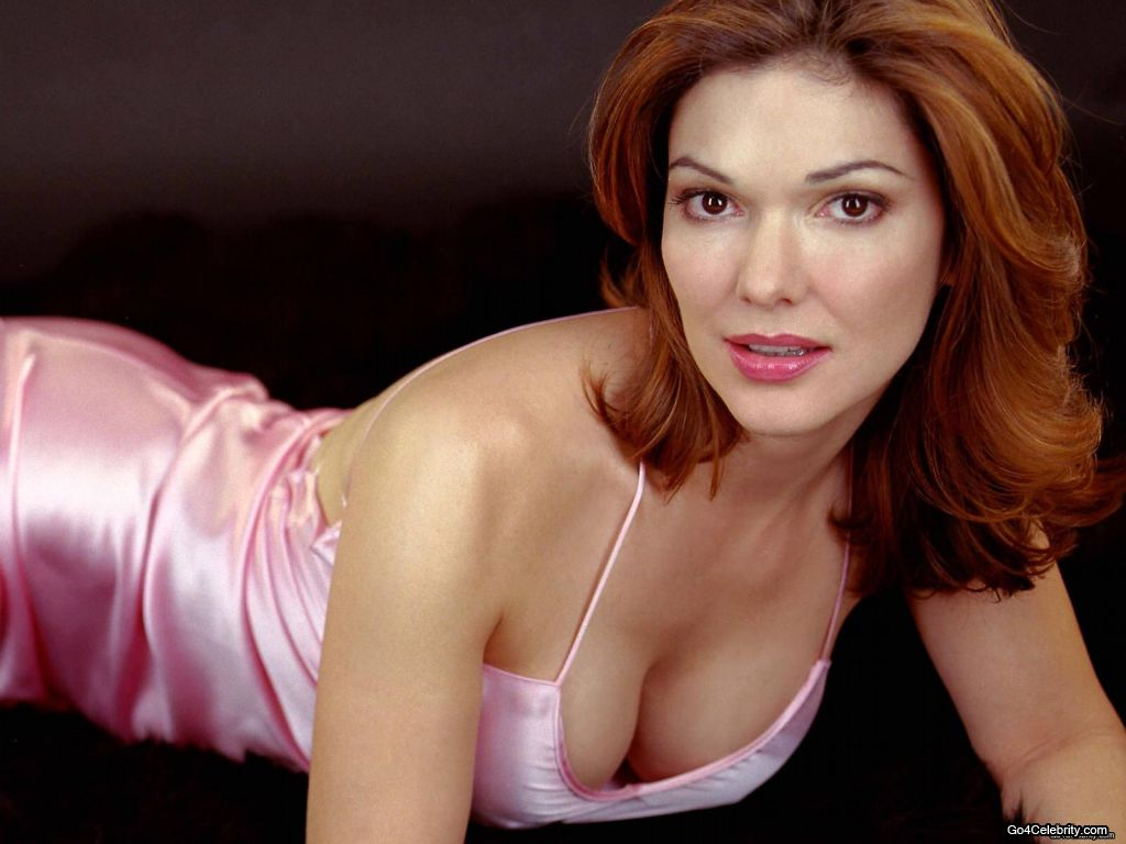 Laura Elena Harring Hot