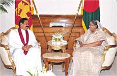 န Dhaka, 18 April :