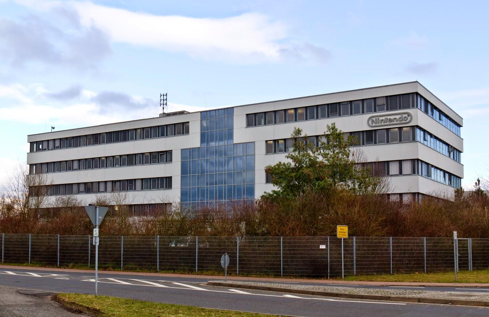 Nintendo, Nintendo closure of headquarters in Germany, Nintendo deleting 130 jobs, Nintendo headquarters, headquarters in Großostheim, headquarters in Frankfurt, Nintendo European headquarters, Nintendo europe , games,