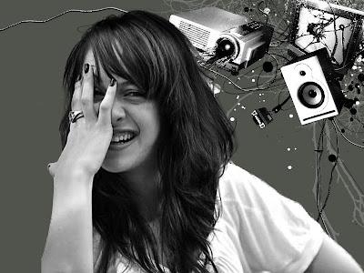 Hazel Keech Latest HD Wallpaper 2012
