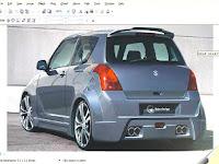Menggeliatnya mobil city car second, Agung Ngurah Car