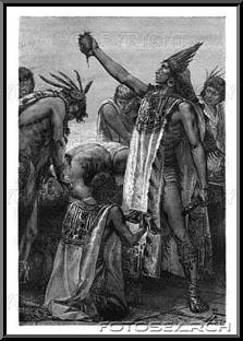 غرائب و عجائب عن شعب المايا human-sacrifice-mexi