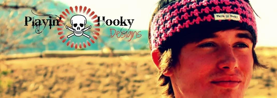 Playin' Hooky Designs