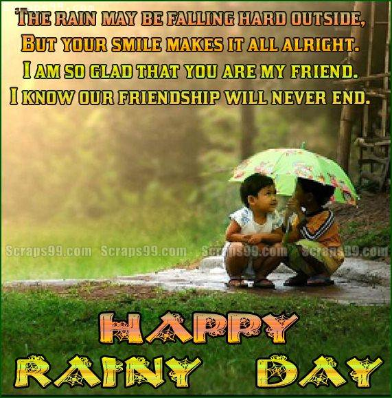 rain quotes for facebook status - photo #8