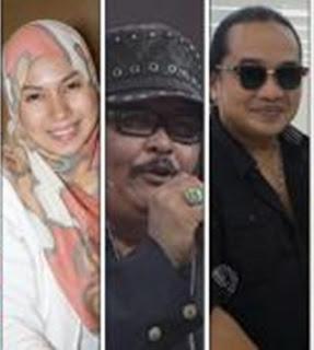 6 Artis Indonesia Yang Penah Mati Dan Hidup Kembali