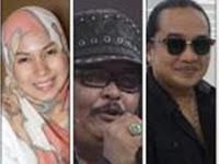 6 Artis Indonesia Yang Pernah Mati Dan Hidup Kembali