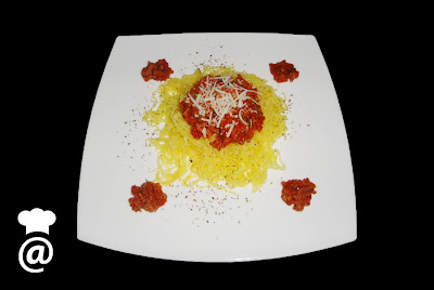 Receta Espaguettis Shiritaki de Konjac Dieta Dukan