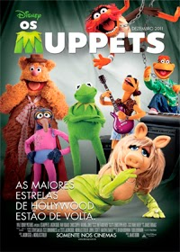 Os Muppets Dublado