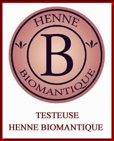 Henné Biomantique