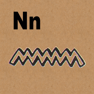 "... Blog - THE LETTER ""N"" in Hieroglyphics - November 10, 2013 12:35"