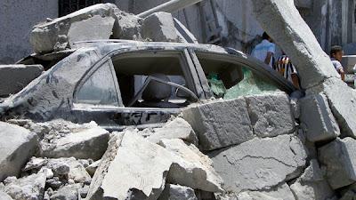 Libya: NATO Humiliation Increasing per Airstrike  NATOLibyaAirstrike
