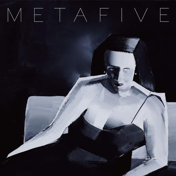 [Album]  METAFIVE (高橋幸宏 x 小山田圭吾 x 砂原良徳 x TOWA TEI x ゴンドウトモヒコ x LEO今井) – META  (2016.01.13/MP3/RAR)