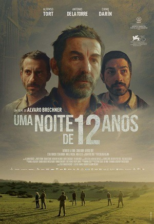 Uma Noite de 12 Anos - Legendado Torrent Download