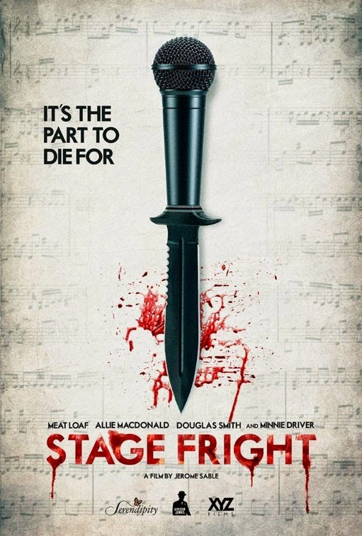Download Film Stage Fright (2014)