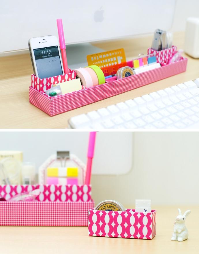 Sofunkylicious des petits objets pour organiser son quotidien - Organisation de bureau ...