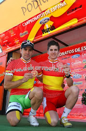 Cantabros Campeones de España