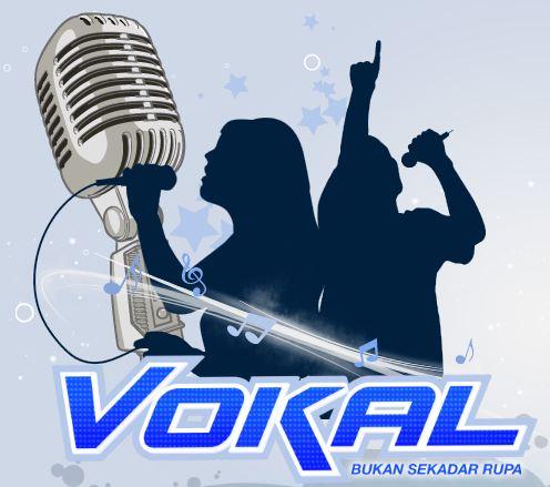 isu, vokal bukan sekadar rupa, realiti tv, 1Malaysia, love song, song lyric