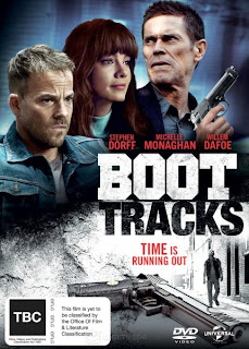 Time is Running Out – Boot Tracks filmini Türkçe Altyazılı izle