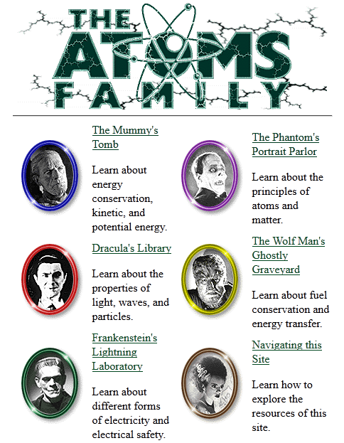 Worksheets Atoms Family Worksheet tech coach december 2011 the atoms family