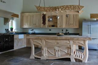 168 صور ديكورات و تصاميم مطابخ خشب