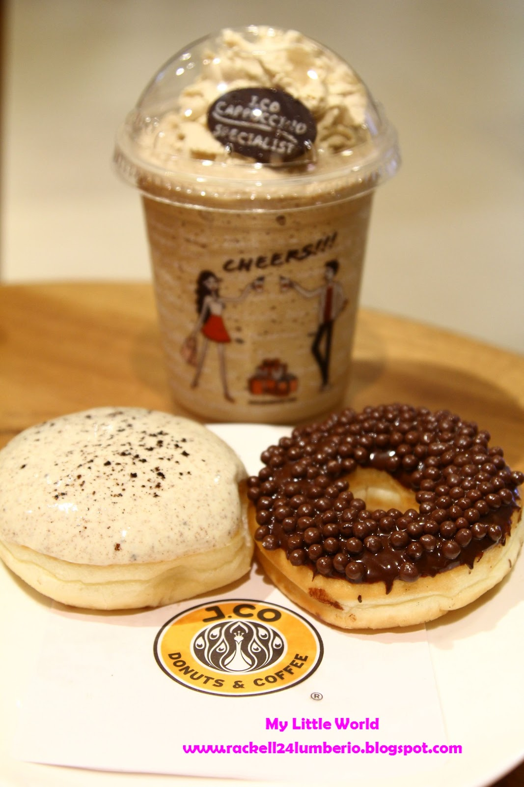 jco donut and coffee 5 reviews of jco donuts & coffee no one resists  jco lost a star for me because their coffee is  people found jco donuts & coffee by searching for donut.