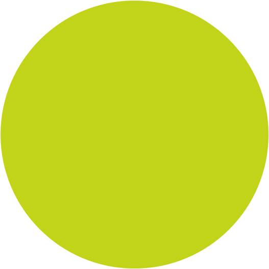 baby green monday color chartreuse