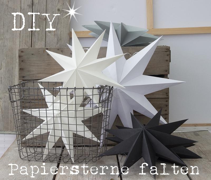 diy papiersterne und weihnachtlicher blumenstrau creativlive. Black Bedroom Furniture Sets. Home Design Ideas