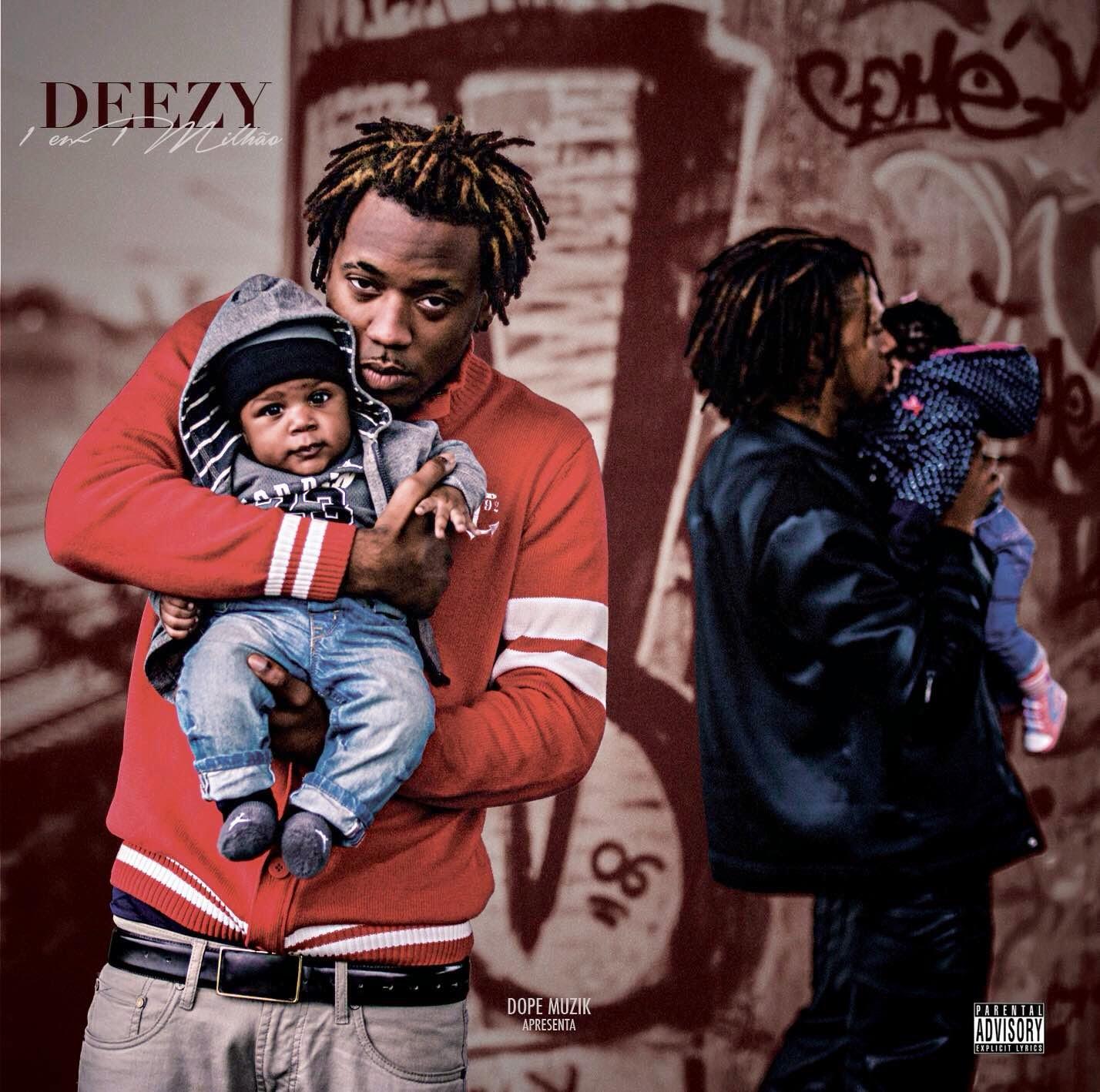 Deezy - 1Em1Milhão
