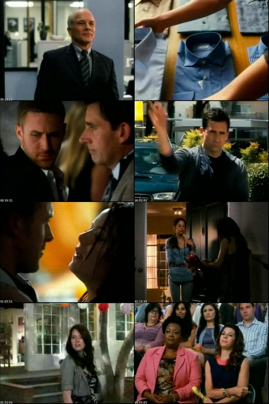 Loco y Estupido Amor (2011) [VHScreener] [Español]