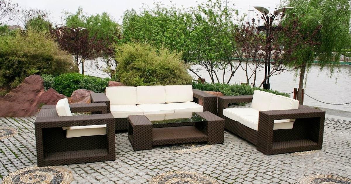 ... Contemporary Garden Furniture Uk