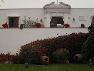 Museo Rafael Larco Herrera