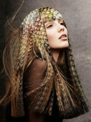 estencil peinados 2014 pelo