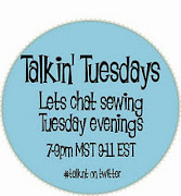 Talkin' Tuesday