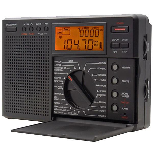 Малогабаритный карманный радиоприемник Grundig G8 Traveler II ваш спутник в путешествиях и на отдыхе