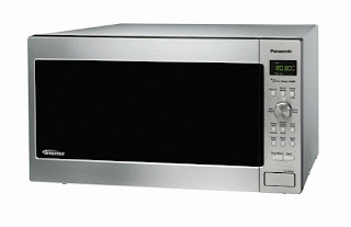 San Antonio Flickering Microwave causes