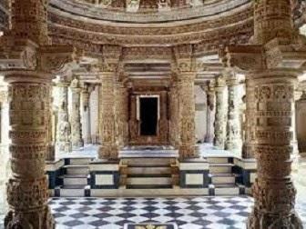 Dilwara Jain Temples Mount Abu Rajasthan image
