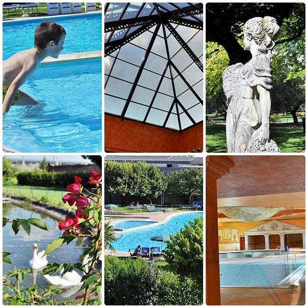 Villa Quaranta Park Wellneb Hotel And Spa