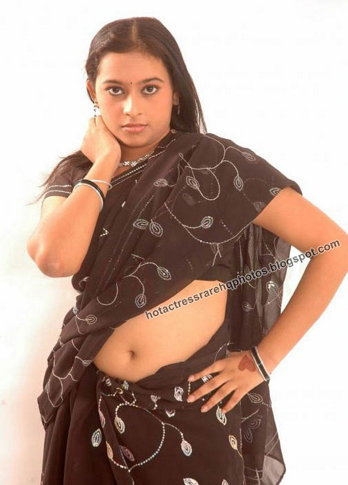 HQ Photos: Homely Telugu Actress Sri Divya Very Rare and Hottest Navel ...